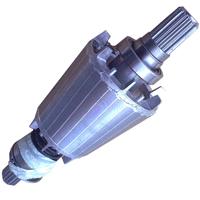 rotor kg